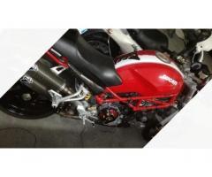 Ducati Monster S4R - 2006