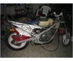 gilera kk cc 125 immatricolata 89