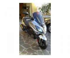 kymco 500 - 2013