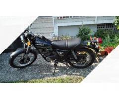 Cagiva 125 sst - 1981