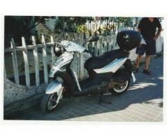 SYM SYMPLY 2- Scooter cc 50- 4 TEMPI