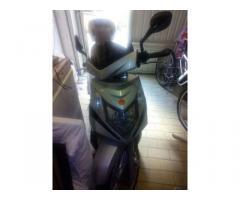 Vendo moto marca MOTO M ancora incelofanata, solo 73km