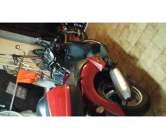 vendo Scarabeo 200 GT del 2002
