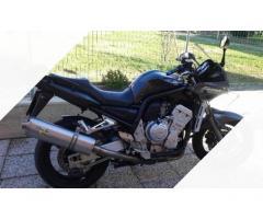 Yamaha FZS 1000 - 2007