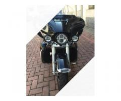 Harley-Davidson Ultra Limited C.V.O. - 2014