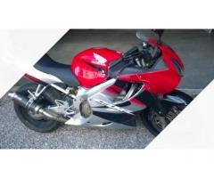Honda CBR 600 - 2004