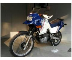 INTROVABILE GILERA XRT 600 DEL 1988