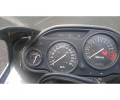 KAWASAKI ZZ R Gran Turismo cc 600