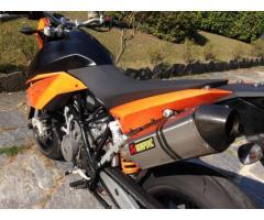 KTM 990 Supermoto - 2008