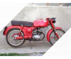 Motom modello 204 - 100 cc
