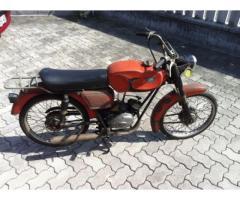 Motorino Negrini con motore Franco Morini