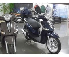 Piaggio Liberty 150 I-Get ABS