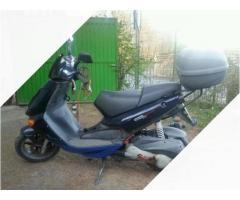 Scooter Aprile SR 150 Sporter