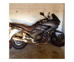 Yamaha TDM 900 - 2012