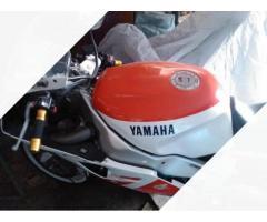 Yamaha Altro modello - 1990