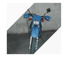Yamaha XT 660 - 1991