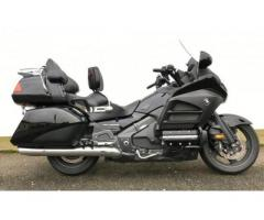HONDA GL 1800 Goldwing(ABS, Air-bag, navigatore, premium audio,