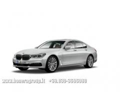 BMW 740 e Eccelsa