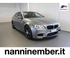 BMW M5 30TH Anniversary BMW M5