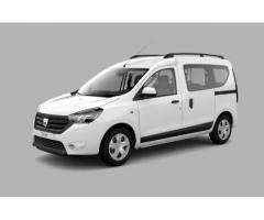 Dacia Dokker 1.5 dCi 90CV Lauréate Family , NUOVO