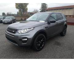 Land Rover Discovery Sport 2.0 TD4 180CV HSE , AUTOMATICA,PELLE,TETTO