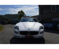 Maserati Coupe 4.2 V8 32V Cambiocorsa PELLE XENO SCARICO FULL!!!