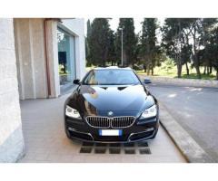 BMW Serie 6 Gran Coupé 640d Futura