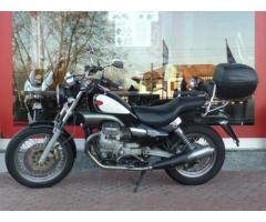 MOTO GUZZI Nevada 750 Classic IE