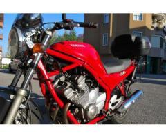 Yamaha XJ 600 perfetta