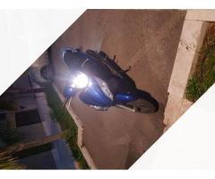 Honda Vision 50 - 2013