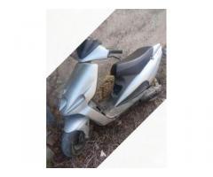 Malaguti Phantom 50 - 1996