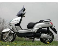 Yamaha XC300 -  + + + + +