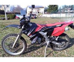 Yamaha DT 50 - 2007