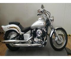YAMAHA XVS 650 Export price www.actionbike.it