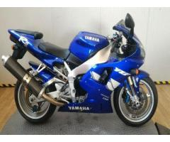 YAMAHA YZF R1 Export price www.actionbike.it