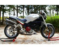 Ducati Monster S4R anno 2006