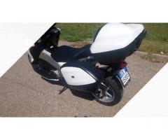 Honda Integra 700 - 2012