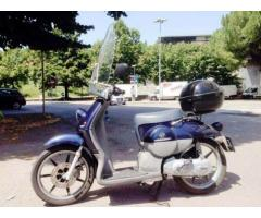 Scooter Benelli Pepe 50 cc