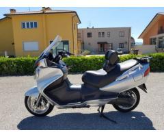 Suzuki Burgman 650 - 2003