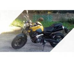Yamaha MT-03 - 2010