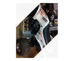 Yamaha XT 600 - 2010