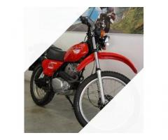 Honda xl 250 s - ASI - PREZZO RIBASSATO