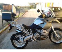 Moto BMW R 1200 GS