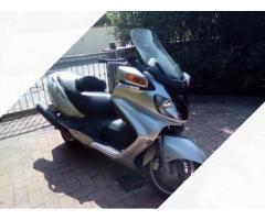 Suzuki Burgman 650 - 2004