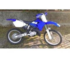 Yamaha YZ125 - 2000