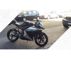 Yamaha YZF R125 - 2008