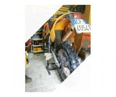 Ktm 250 exc - 1996