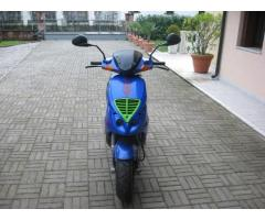 PIAGGIO Zip 50 Scooter cc 50