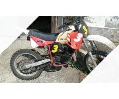Aprilia MX 125 - 1987 (250 cc)