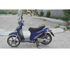 PIAGGIO Liberty 150 Scooter cc 151